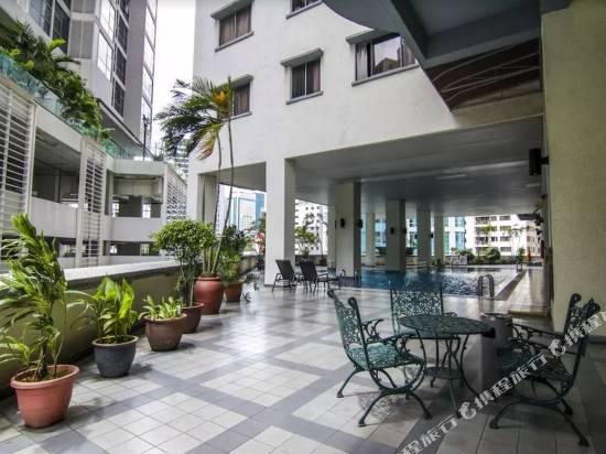 吉隆坡錫蘭公寓