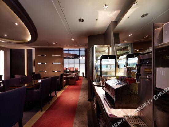 天閣酒店(台北信義館)(The Tango Hotel Taipei Xinyi)餐廳
