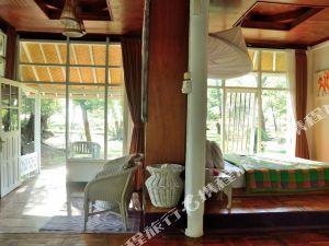 龍目島格齊博米諾酒店(Gazebo Meno Lombok)