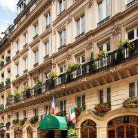 巴黎貝斯特韋斯特沃塞特歌劇酒店酒店預訂