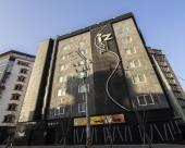 IZ Songjeong汽車旅館