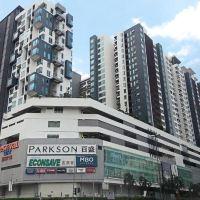 吉隆坡耀陽家庭公寓酒店預訂