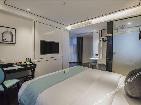 希岸酒店(深圳機場航站樓店)(Xana Hotelle (Shenzhen Airport Terminal))希岸豪華套房