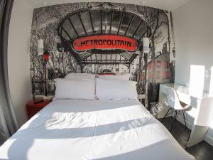 格南的酒店(Le Glam's Hotel)