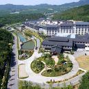 大連東泉溫泉假日酒店