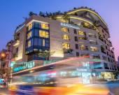 夢想公寓式酒店