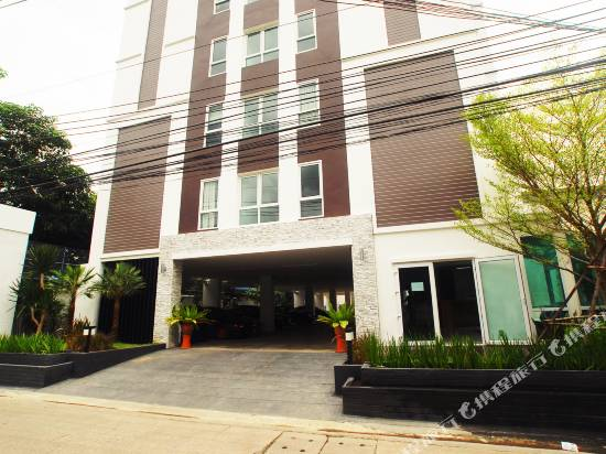 曼谷麗思奇公寓旅館