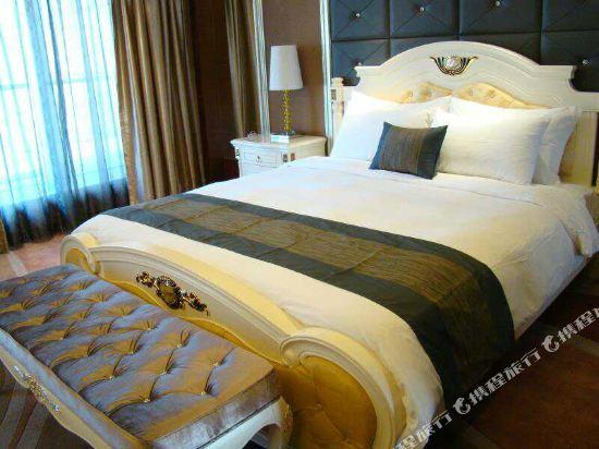深圳皇軒酒店(Asta Hotels & Resorts Shenzhen)總統套房