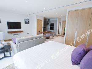 貝爾塞斯聖殿國際服務式公寓(Sanctum International Serviced Apartments Belsize)