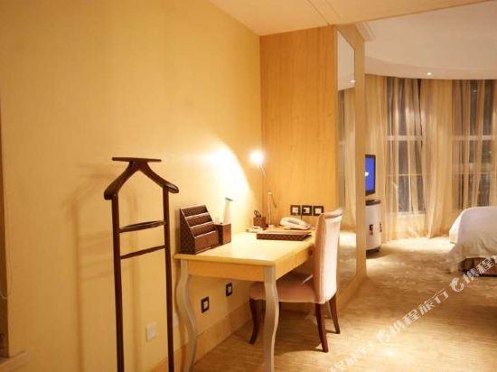 北京麗景灣國際酒店(Lijingwan International Hotel)特色套房