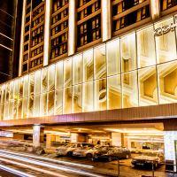 香港粵海酒店酒店預訂