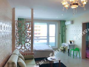 營口鉑雅海景公寓