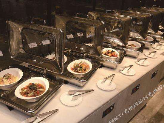 中山利和希爾頓花園酒店(Hilton Garden Inn (Zhongshan Lihe))西餐廳