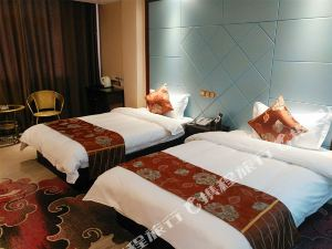 西華美高美酒店