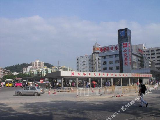 珠海寰庭精品酒店(Aqueen Hotel)周邊圖片