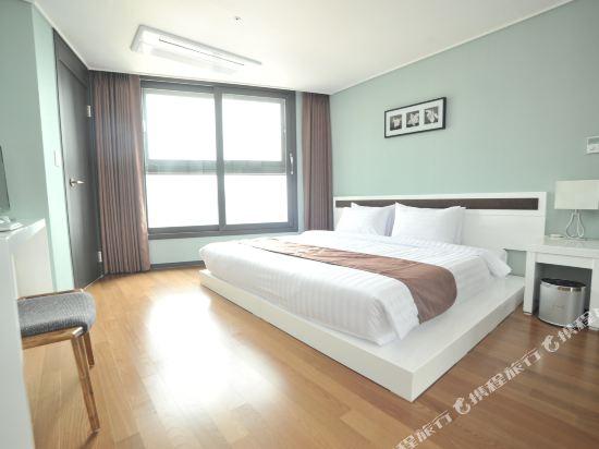 海雲台馬克酒店(Hotel the Mark Haeundae)兒童套房