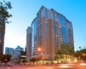 舊金山市區萬怡酒店