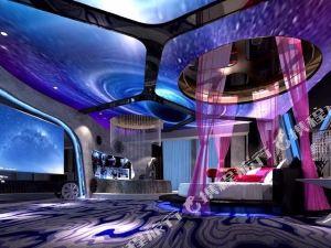 惠水天鵝之戀主題酒店