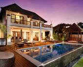 巴厘島賓迎海灘小屋
