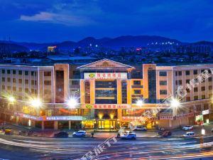 維也納酒店(梅州火車站店)