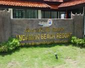 皮皮島安達曼海灘度假酒店