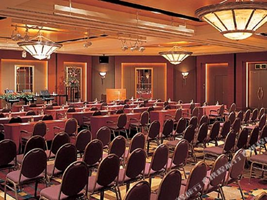福岡君悅酒店(Grand Hyatt Fukuoka)會議室