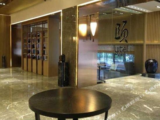 上海徐匯云睿酒店(原云睿酒店(上海徐家匯八萬人體育場店))公共區域