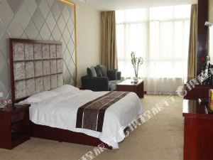 韓城香格里拉商務酒店