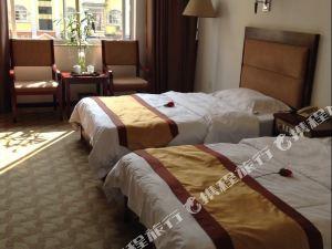 河口紅橋大酒店