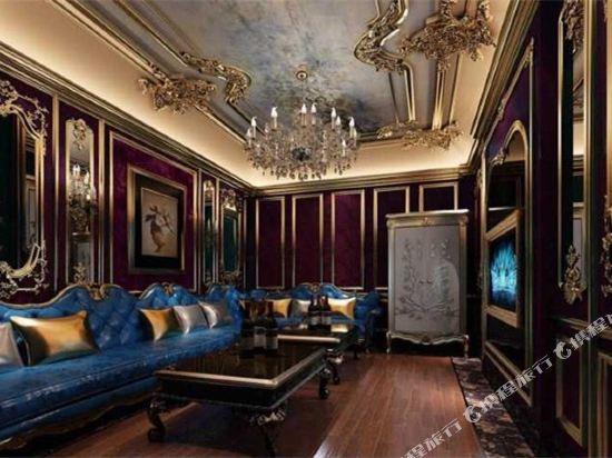 北京中樂六星酒店(Zhongle Six Star Hotel)健身娛樂設施