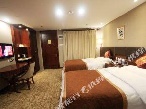 北京德勝門快捷酒店(Deshengmen Express Hotel)