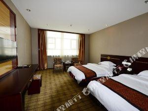喀什凱日商務酒店