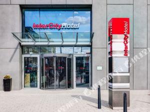 曼海姆城際酒店(IntercityHotel Mannheim)