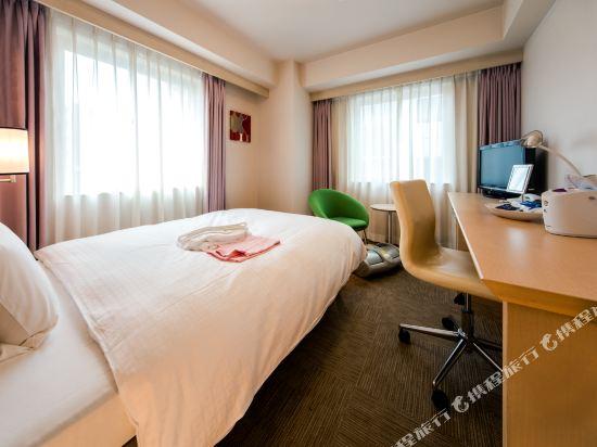 博多祗園大和ROYNET酒店(Daiwa Roynet Hotel Hakata Gion Fukuoka)レディースシングル晝