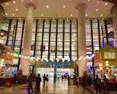 吉隆坡時代廣場貝拉爾服務公寓
