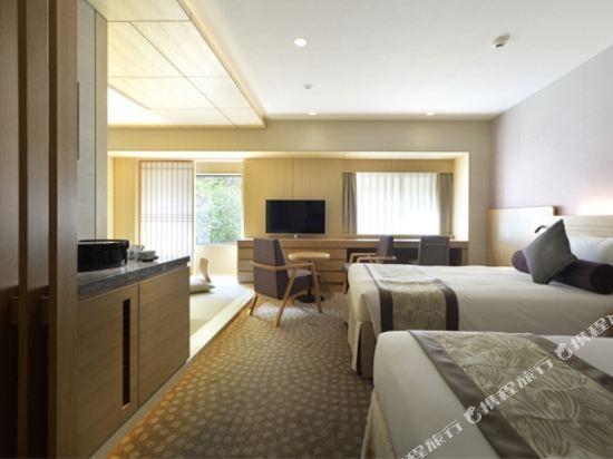東京池袋大都會飯店(Hotel Metropolitan Tokyo Ikebukuro)和洋式房