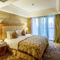 上海隆德豐瑞衡酒店(原隆德豐瑞鉑酒店)酒店預訂