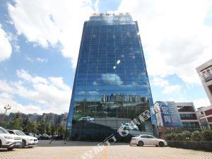 昭通富鬆大酒店