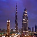 迪拜地標林蔭大道酒店(Address Boulevard)