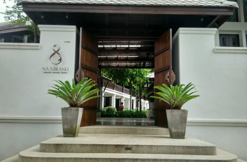 Na Nirand Romantic Boutique Resort Chiang Mai