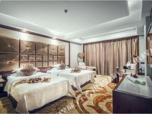益陽世紀豪廷大酒店