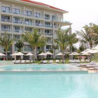 花園海洋公寓酒店預訂