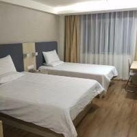 廣州GOGO新天地漫哈頓公寓酒店預訂