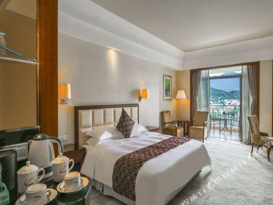 佛山高明碧桂園鳳凰酒店(Gaoming Country Garden Phoenix Hotel)山湖景緻房
