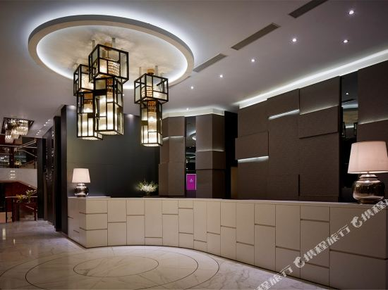 香港仕德福酒店(Stanford Hotel)公共區域