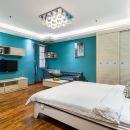 新裕國際公寓(廣州區莊地鐵站店)
