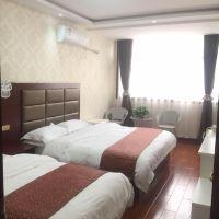 安雅居商務酒店(咸陽國際機場店)酒店預訂
