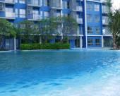 BLU直通泳池 by Pool 23