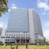 濟南禧悅東方酒店