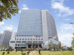 濟南高新禧悅東方酒店